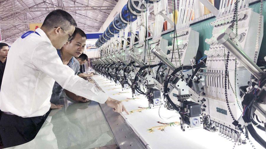 Nhật Bản - thị trường mới cho sản phẩm công nghiệp hỗ trợ Việt Nam