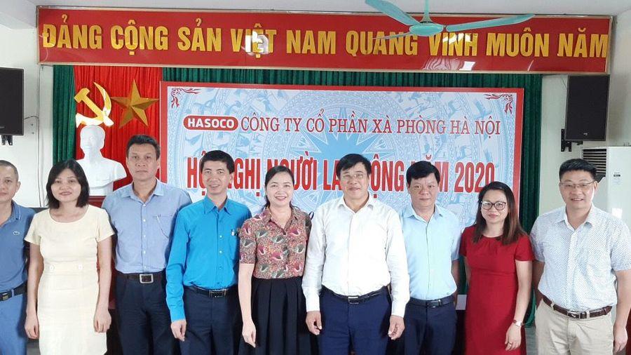 Xà phòng Hà Nội: Doanh thu 2019 tăng hơn 5 lần 2018