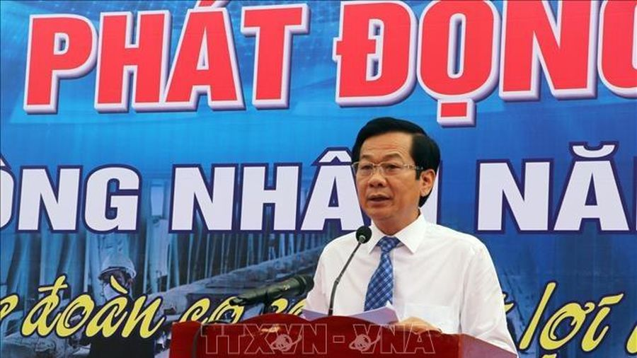 Ông Đỗ Thanh Bình, tân Chủ tịch tỉnh Kiên Giang là ai?