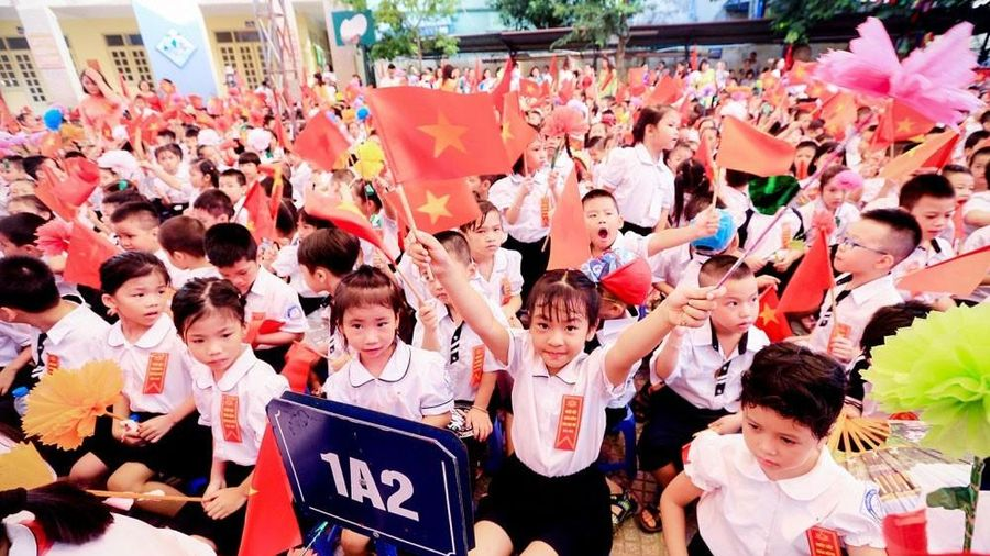 Tuyển sinh đầu cấp lớp 1 và lớp 6 tại Hà Nội phải đảm bảo 5 rõ