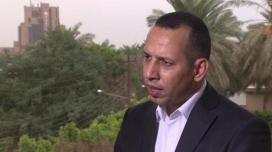 Dư luận lên án vụ ám sát chuyên gia an ninh Iraq