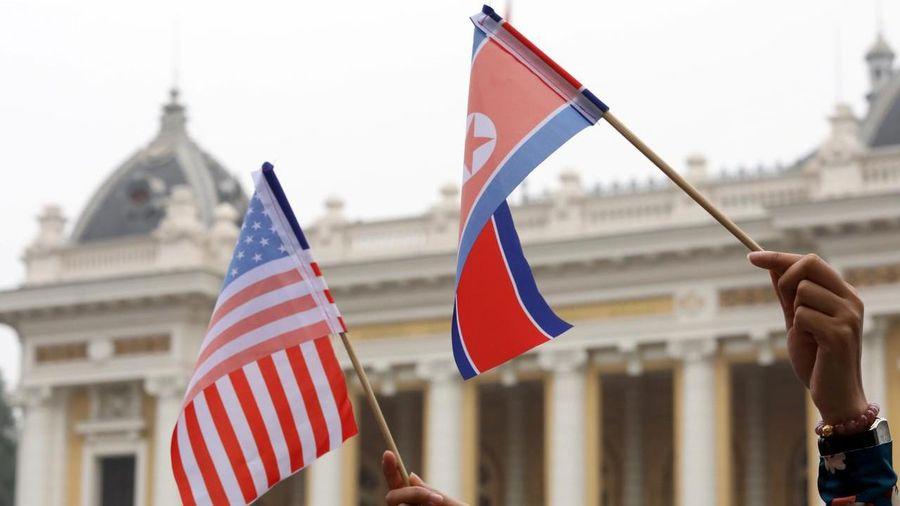 Triều Tiên không định đàm phán với Mỹ: Tiến trình ngoại giao hạ màn?