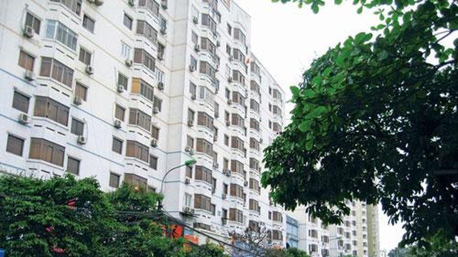 Hà Nội thành lập 122 thôn, tổ dân phố mới