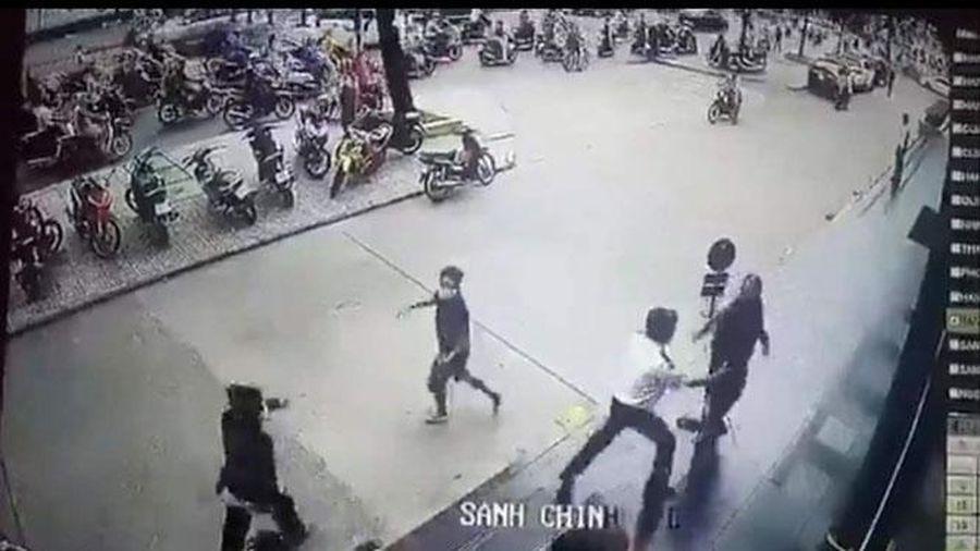 Thành phố Hồ Chí Minh: Đã xác định nhóm đánh, bắn người tại quận Gò Vấp
