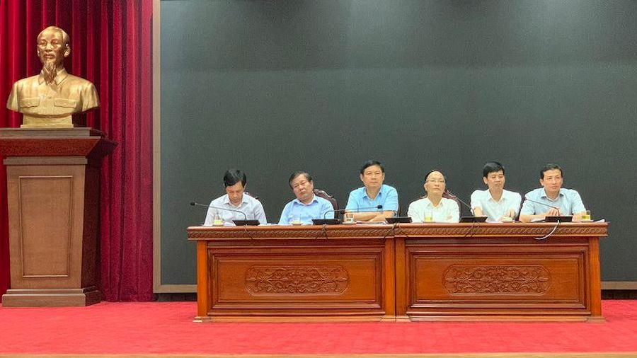 Hà Nội có thêm 38 trường, bảo đảm chỗ học cho học sinh