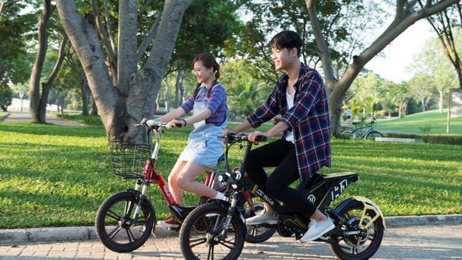 Đề xuất người lái xe đạp điện phải thi bằng lái A1 từ 16 tuổi