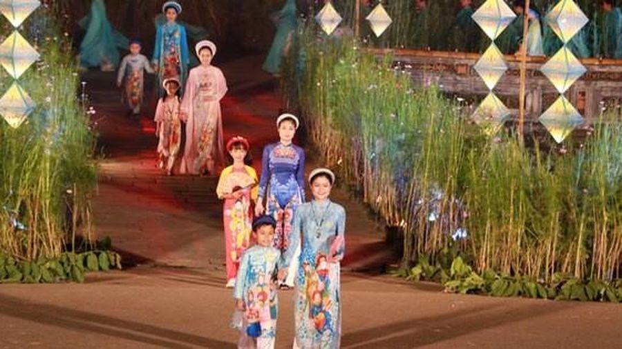 Thừa Thiên Huế: Hướng tới khôi phục vị thế và thương hiệu 'Kinh đô Áo dài' của Việt Nam