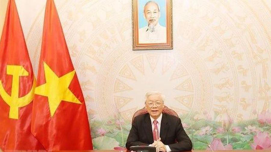 Quan hệ hợp tác giữa Việt Nam- Campuchia không ngừng được củng cố và phát triển sâu rộng