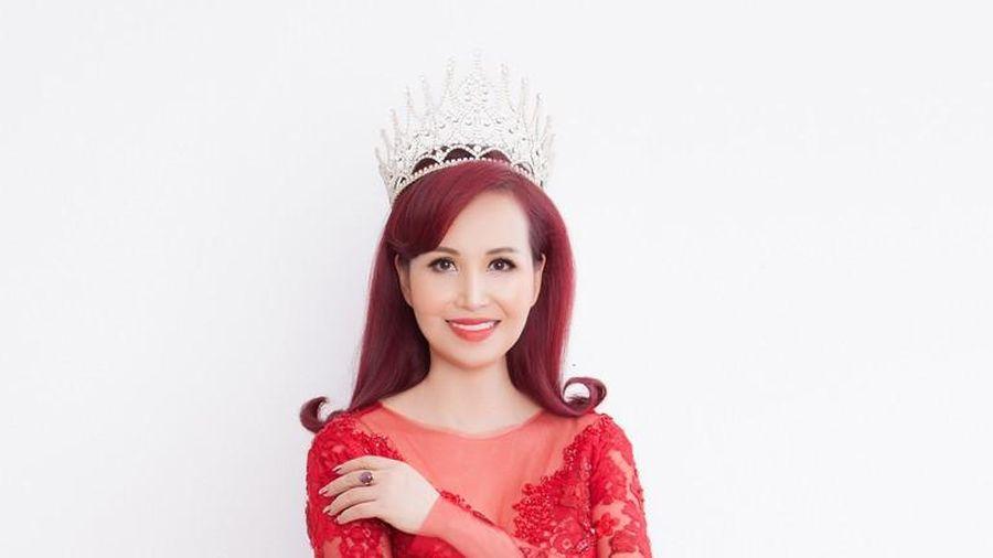 Một cuộc thi sắc đẹp Việt dời thời gian tổ chức sang năm 2021