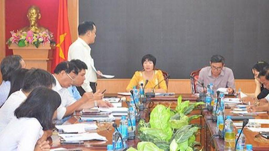 Khánh Hòa: Hỗ trợ 1.594 trường hợp theo Nghị định 76