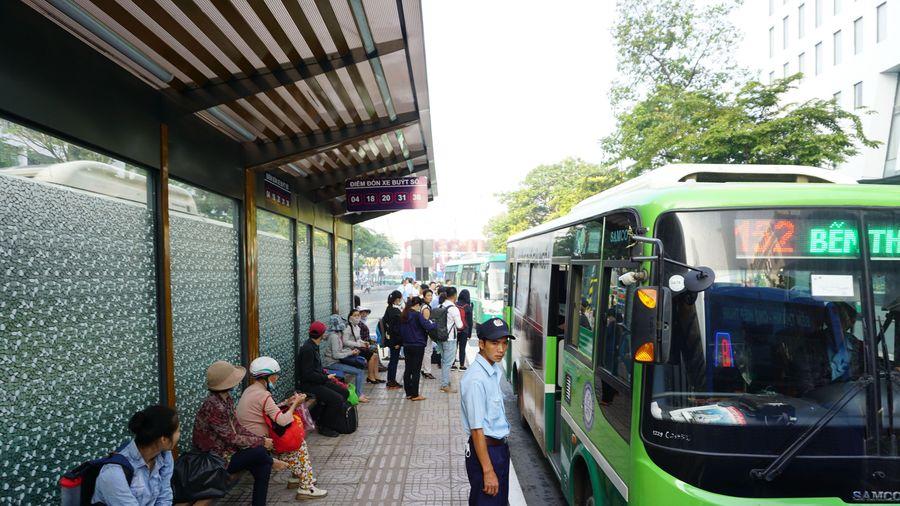 TP HCM tìm cách gỡ vướng trợ giá xe buýt
