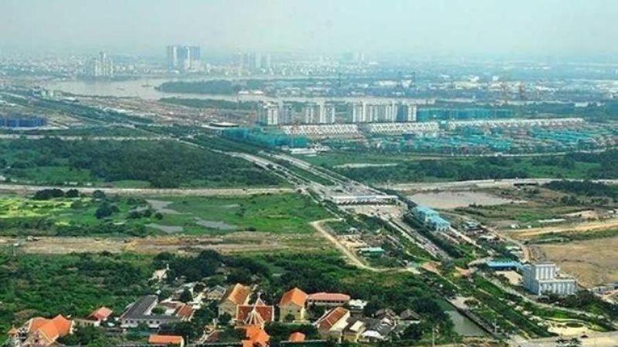 Tháng 9-2020, hoàn tất bồi thường cho dân khu 4,3 ha Thủ Thiêm
