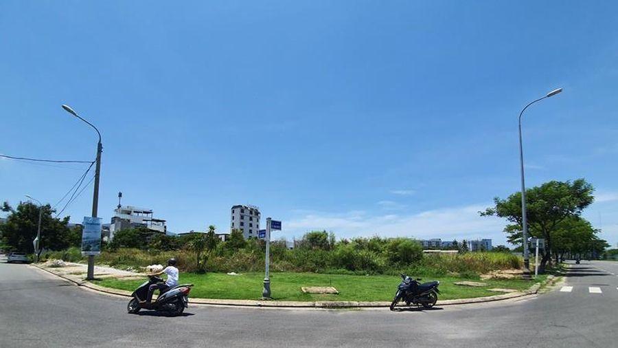 Đà Nẵng dừng đấu giá khu đất hơn 300 tỉ vì 1 tin nhắn lạ