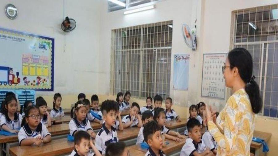 TP.HCM đề nghị tiếp tục triển khai chương trình sữa học đường