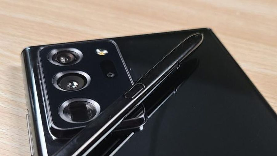 Chưa ra mắt, Galaxy Note20 Ultra đã có video trải nghiệm?