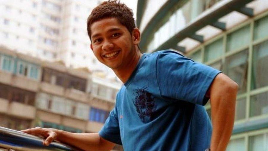 Nhà vô địch AFF Cup qua đời vì tai nạn xe máy