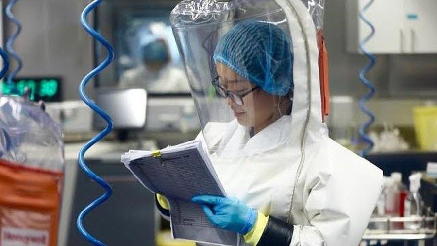 Bên trong phòng thí nghiệm lưu trữ nhiều virus chết người ở Vũ Hán