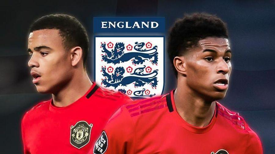 Đội hình U23 của tuyển Anh được định giá hơn nửa tỷ euro