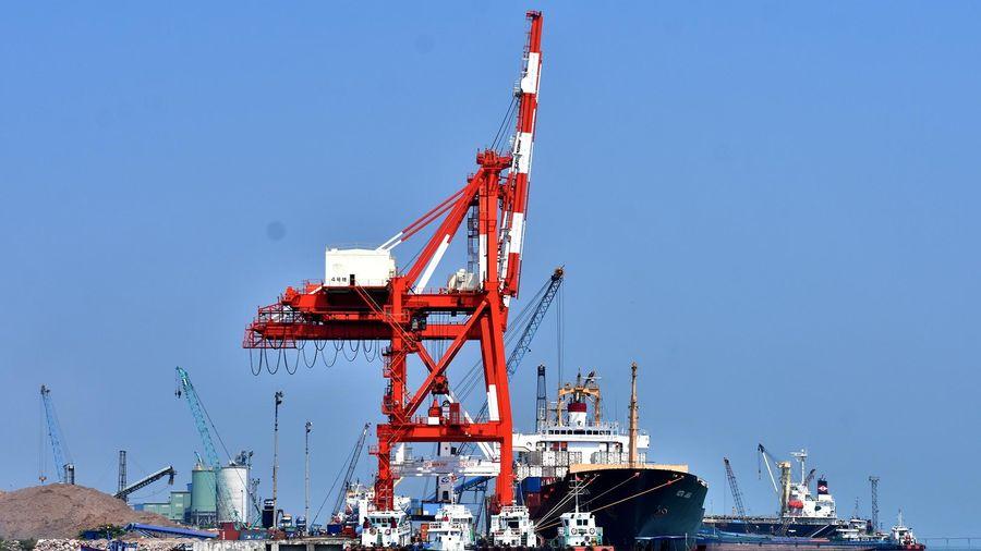 Cảng Quy Nhơn bác nghi vấn thổi phồng kết quả kinh doanh