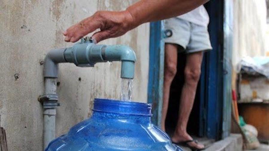 TP Hồ Chí Minh: Những quận nào sẽ bị cắt nước vào cuối tuần?