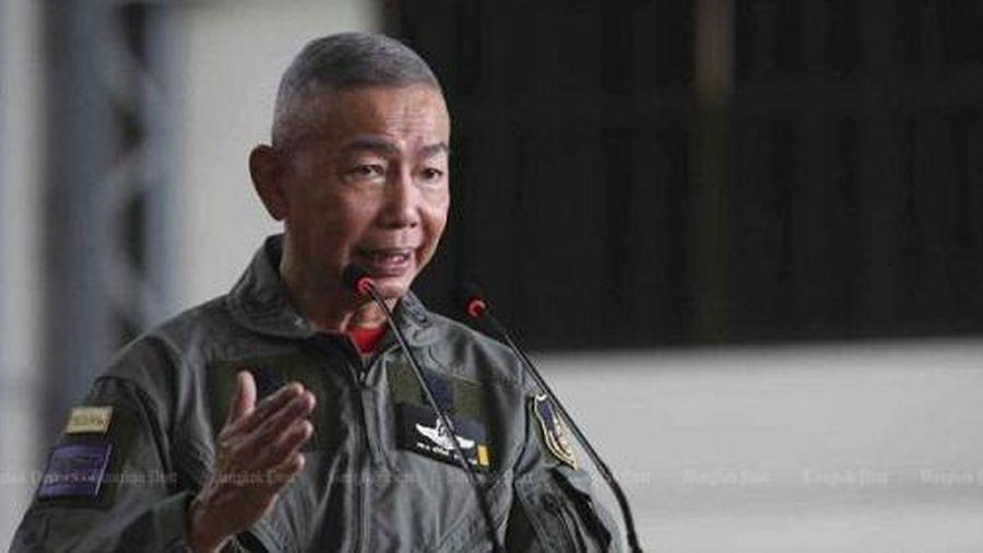 Thái Lan phủ nhận chuyện Hoa Kỳ thiết lập căn cứ quân sự