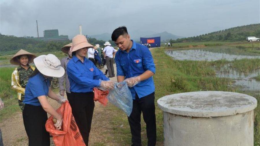Tuyên Quang: Nông dân sử dụng khoảng 700 tấn thuốc bảo vệ thực vật/năm