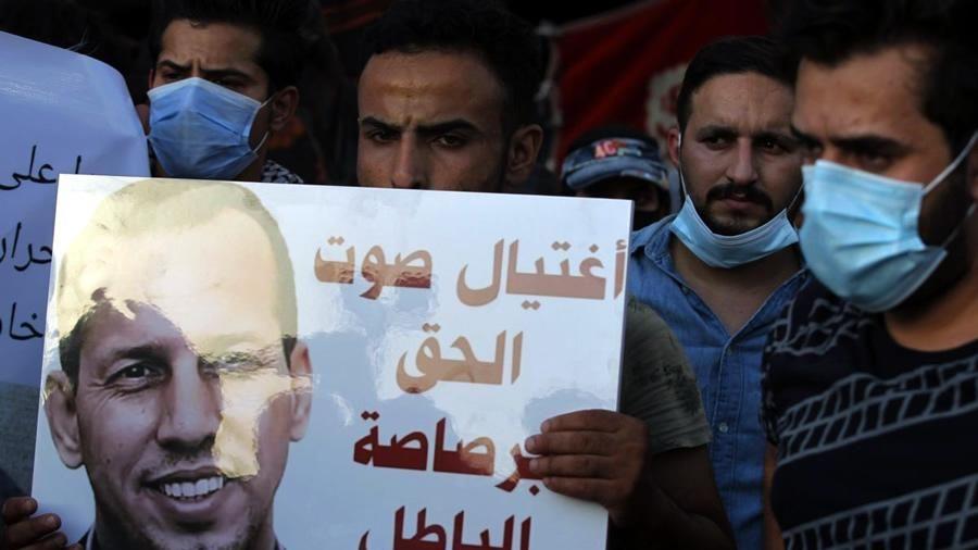 Ai đứng sau vụ ám sát cố vấn cấp cao của chính phủ Iraq?