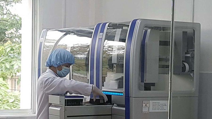 Quảng Nam hủy thầu mua sắm hệ thống xét nghiệm Real – time PCR tự động