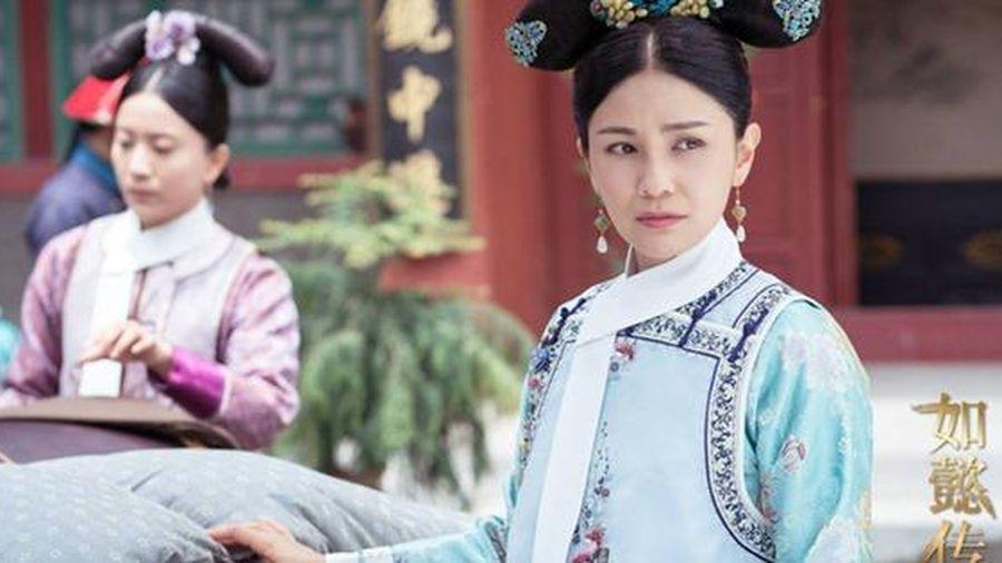 Nguyên mẫu lịch sử của nhân vật 'Hạ Vũ Hà bên hồ Đại Minh': Phi tần người Hán hiếm hoi được Càn Long ân sủng ngất trời