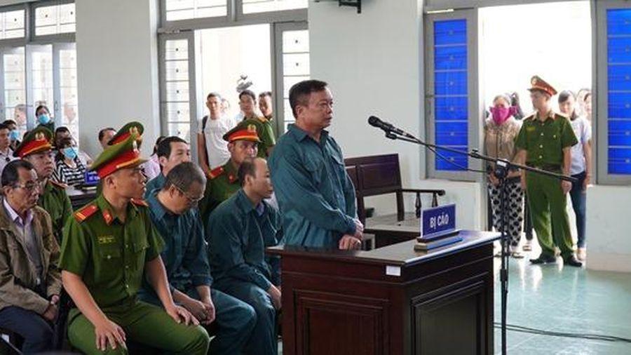 Hoãn phiên xét xử các lãnh đạo TP Phan Thiết sai phạm đất đai