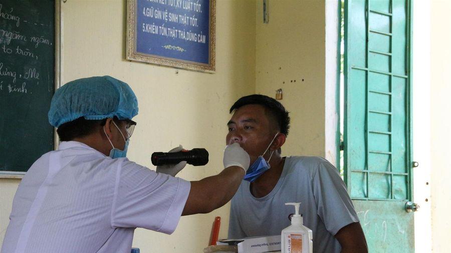Cấp 10 triệu liều vắc-xin bạch hầu cho 4 tỉnh Tây Nguyên