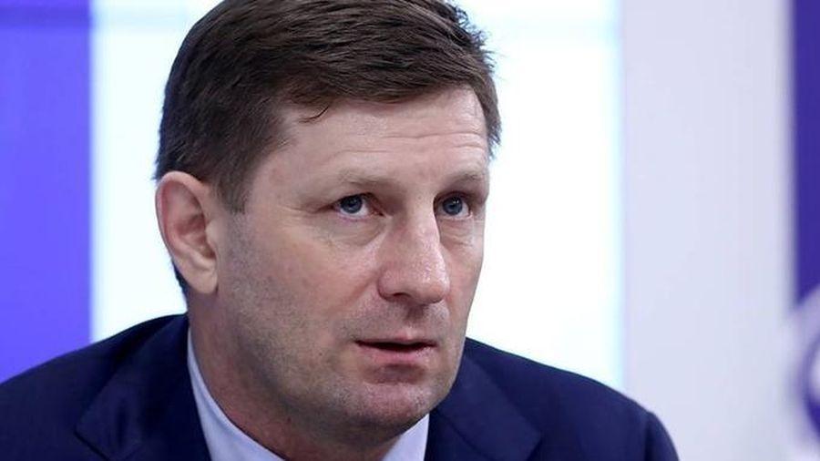 Âm mưu sát hại nhiều doanh nhân, Thống đốc Nga bị bắt giam cùng 4 nghi phạm
