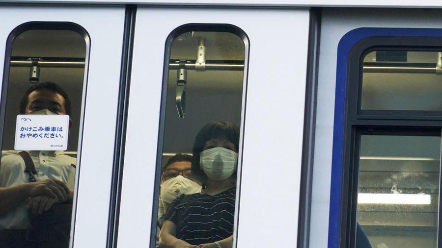Số ca mắc mới ở Tokyo tăng cao kỷ lục, làn sóng Covid-19 thứ hai 'tiến sát' Nhật Bản