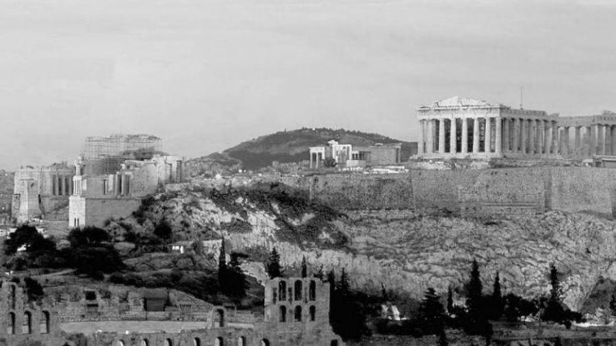 Văn minh Hy-La - nền tảng vững chắc của văn minh phương Tây – Kỳ I