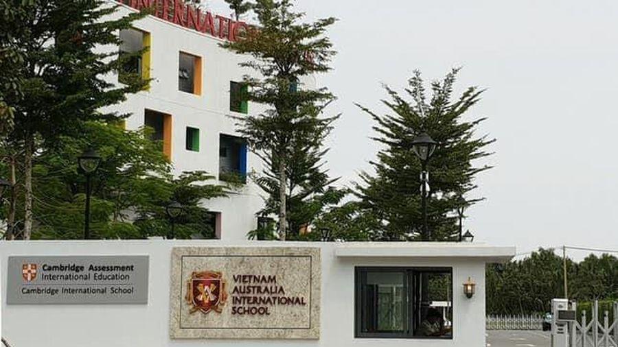 Trường Việt Úc 'đuổi học' hơn 40 học sinh là quyết định phản giáo dục?