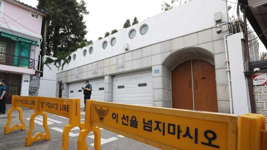 Cảnh sát Hàn Quốc tìm thấy thi thể Thị trưởng Seoul Park Won-soon