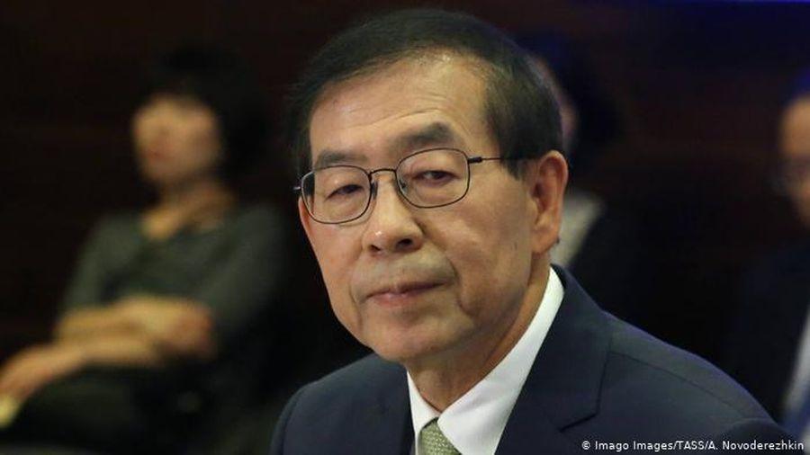 Thị trưởng Seoul tự tử sau khi bị cáo buộc quấy rối tình dục?