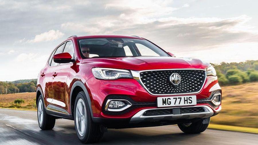 MG Motor trở lại Việt Nam, khởi đầu với hai mẫu xe từ Trung Quốc