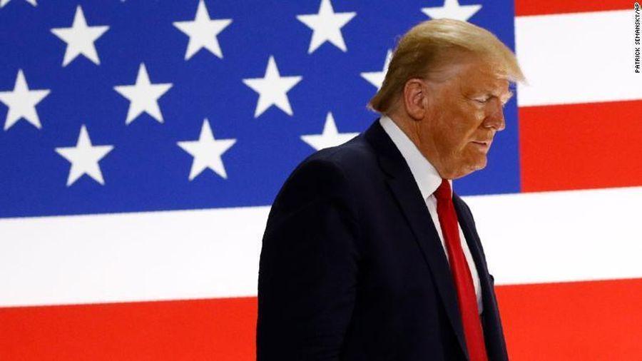 'Nước Mỹ trên hết' sẽ trở thành 'nước Mỹ cuối cùng'?