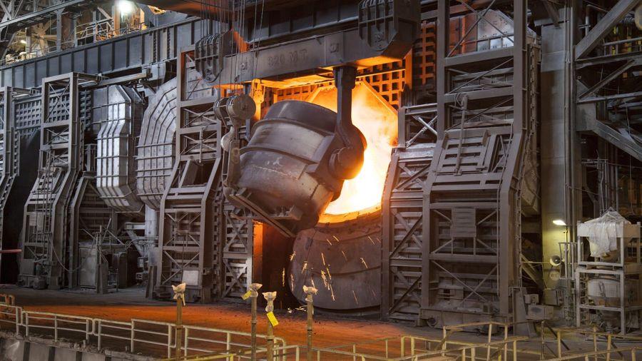 Air Liquide ký hợp đồng với nhà sản xuất thép Steel Dynamics của Mỹ