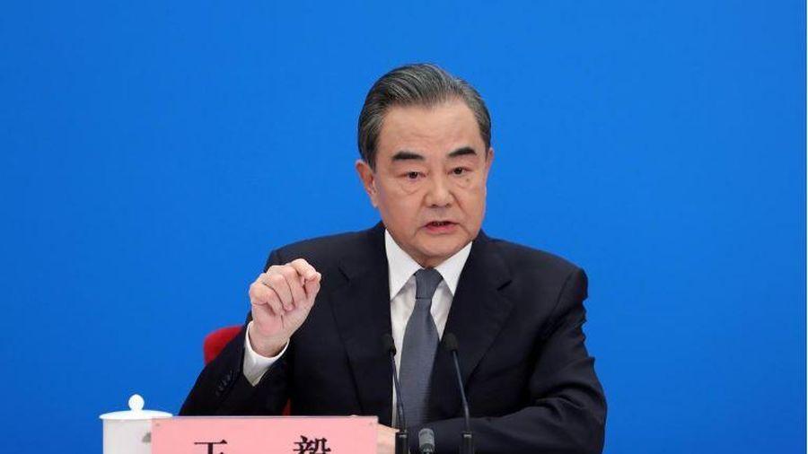 Bộ trưởng Ngoại giao Trung Quốc kêu gọi 'năng lượng tích cực' trong quan hệ với Hoa Kỳ