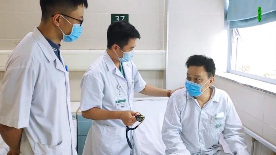 15 lần sốc điện cứu bệnh nhân chỉ còn 0,01% cơ hội sống