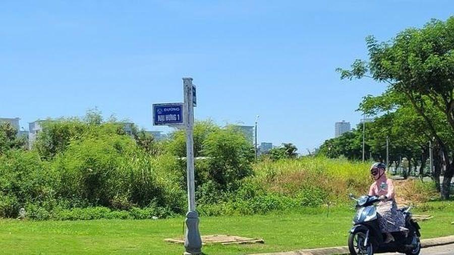 Phút chót, Đà Nẵng dừng đấu giá khu đất vàng vì một tin nhắn lạ