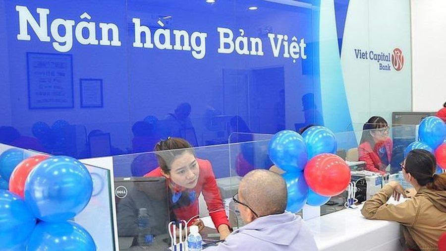 Cổ phiếu BVB bà Nguyễn Thanh Phượng tăng vọt ngày đầu giao dịch
