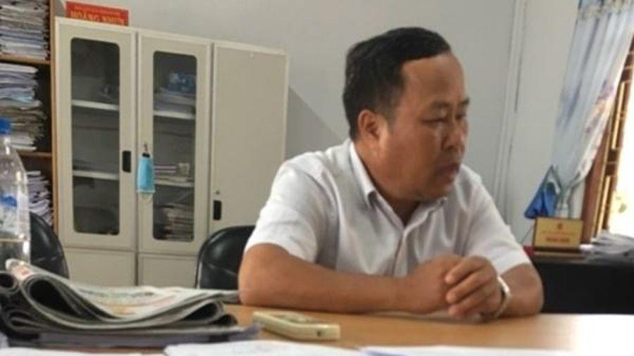 Gia Lai: Bí thư huyện lên tiếng vụ Phó Chủ tịch huyện không có bằng cấp 3