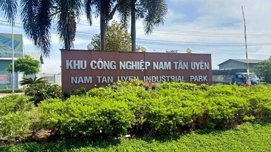 KCN Nam Tân Uyên (NTC) sắp chi 80 tỷ đồng trả cổ tức còn lại năm 2019