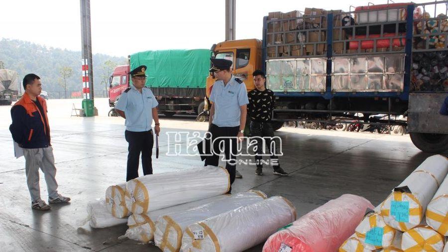 Hải quan Lạng Sơn: Vướng xử lý hàng NK chuyển cửa khẩu qua dịch vụ chuyển phát nhanh