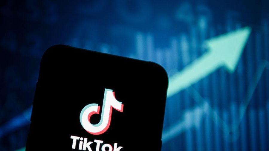 Ứng dụng TikTok ra mắt nền tảng quảng cáo mới cho doanh nghiệp