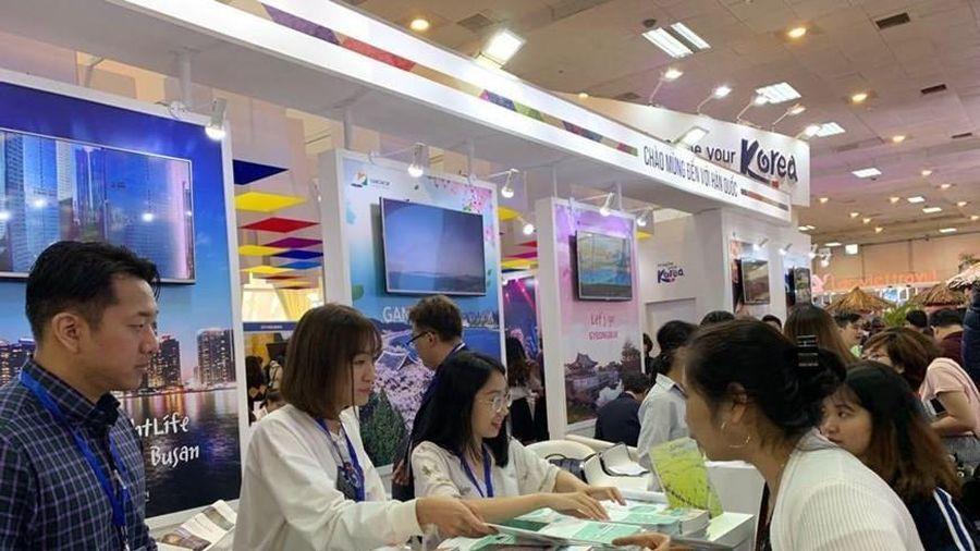 VITM Hà Nội 2020: 'Du lịch Việt Nam hướng tới tương lai'
