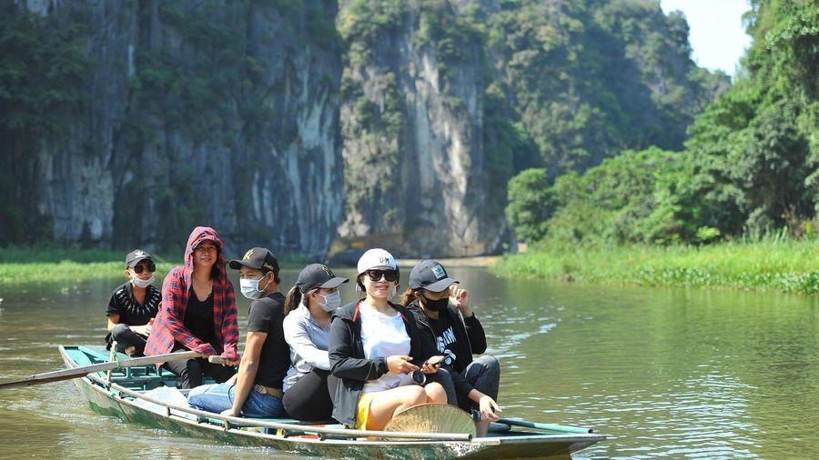 Nâng cao kỹ năng quảng bá du lịch Việt thông qua kỹ thuật số